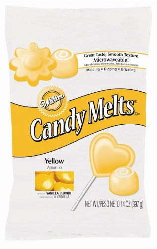 Yellow Candy Melts¨